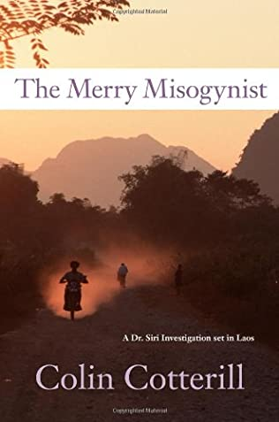 book cover of The Merry Misogynist
