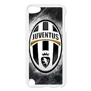 iPod Touch 5 Case White Juventus Custom Design Phone Case Cover XPDSUNTR21699