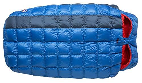 - Big Agnes Sentinel 30 (600 DownTek) Sleeping Bag, 40