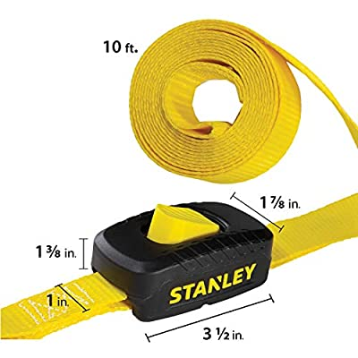 Stanley S2001 Black/Yellow 1