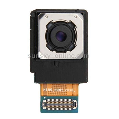 CVBF Back Camera Rear Replacement Compatible Back Rear Camera for Galaxy S7 / G930F, S7 Edge / G935F (EU Version)