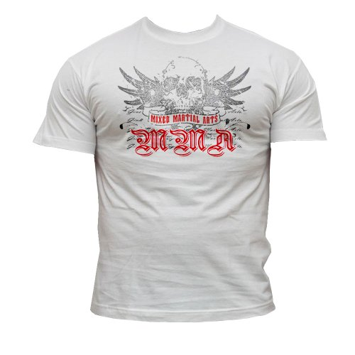 Dirty Ray MMA camiseta hombre KC4