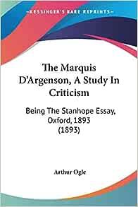 Dissertation first