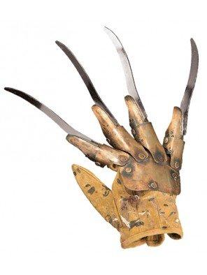 Rubie's Costume Co Freddy Glove Metal Dlx by Rubie's (Image #1)