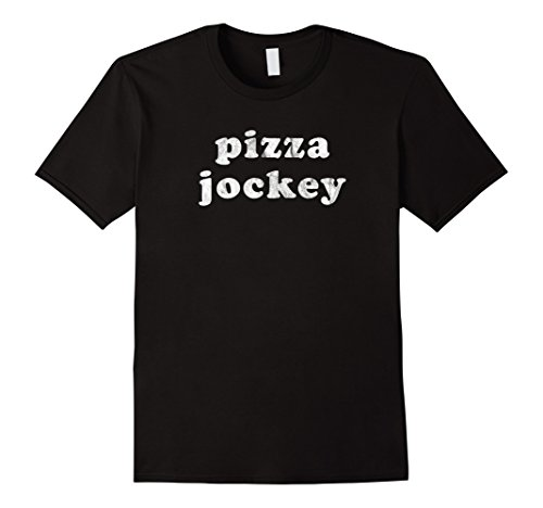 Pizza Jockey Baker Maker Tshirt