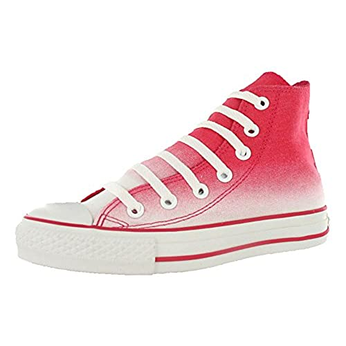 0bc3f1ca0ab5 free shipping Converse All Star Chuck Taylor Gradiated Hi Unisex Shoes