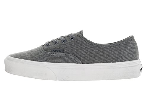 Mixte Baskets Adulte Authentic Pewter U Mode Vans wqIAzROn1n