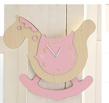 Erstaunlich Trojan Wanduhr Wohnzimmer Schlafzimmer Kinderzimmer Dekoration Handwerk Uhr  Hängen Tisch Uhr