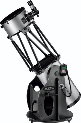 Orion 10023 SkyQuest XX12i IntelliScope Truss Dobsonian Telescope