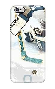 LeeJUngHyun Perfect Tpu Case For Iphone 6 Plus/ Anti-scratch Protector Case (san Jose Sharks Hockey Nhl (14) )