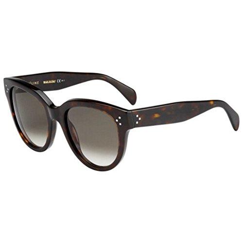 CL Sonnenbrille Grey 41755 Céline Black v1Uw5Uq