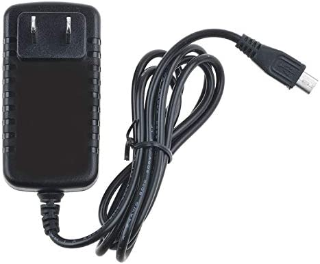 PK Power AC Adapter Charger+USB Cord Compatible with Sony DSC-RX1 DSC-HX50 v a6300 ILCE-6300 L Camera