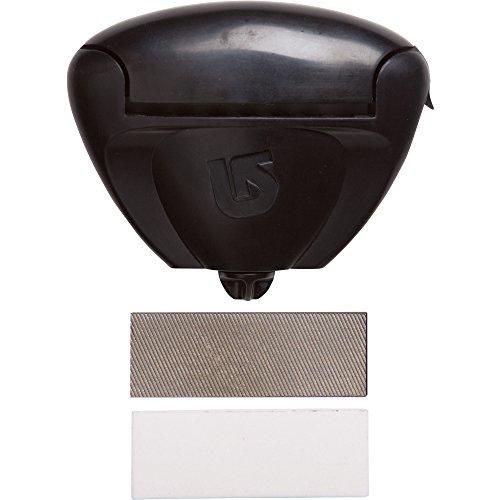 Burton Fileguide, Translucent Black