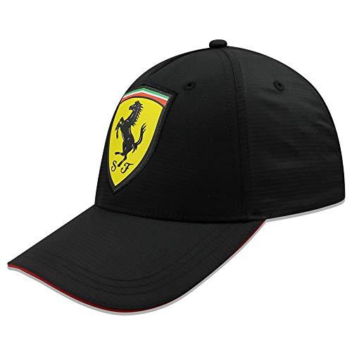 Ferrari FB6512 - Carbon Shield Hat