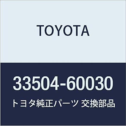 TOYOTA Genuine 33504-60030 Shift Lever Knob Sub Assembly