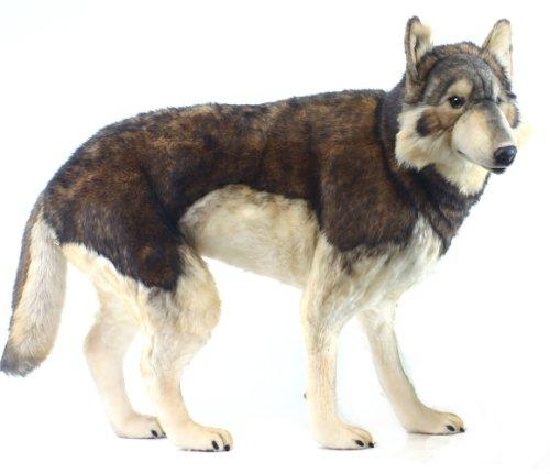 Hansa Timber Wolf from HANSA