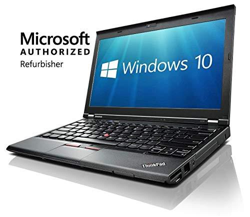 Lenovo ThinkPad X230 Laptop 12.5