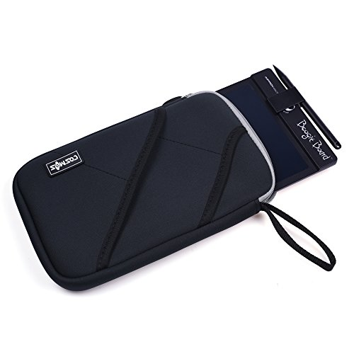 Neoprene Writing Tablet Stylish pockets