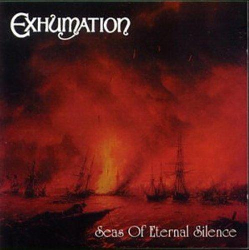 Seas of Eternal Silence                                                                                                                                                                                                                                                    <span class=