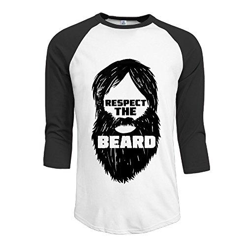 CAAK Daniel Bryan Respect The Beard 2016 Baseball Athletic ...