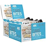 Optimum Nutrition Cake Bites - Barra de proteínas