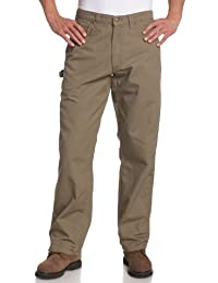 Riggs Workwear Men's Ripstop Carpenter Jean