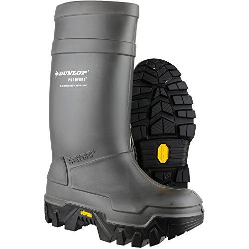 Dunlop Explorer Thermo+ Full Safety Boot C922033 H1dI5