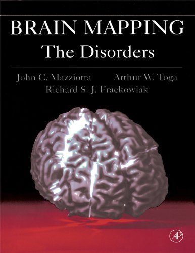 Brain Mapping: The Disorders: The Disorders Pdf