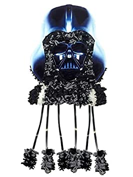 DISBACANAL Piñata Darth Vader Star Wars: Amazon.es: Juguetes ...