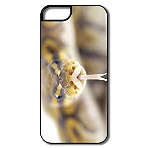 Cute Snake Close IPhone 5/5s Case For Team