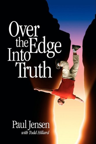 Download Over the Edge Into Truth pdf epub
