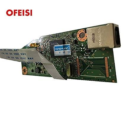 Yoton CE668-60001 RM1-7600-000CN - Placa de impresora para HP ...