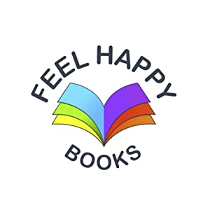 Feel Happy Colouring