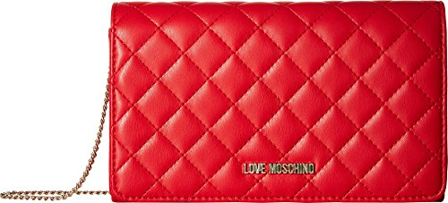 Quilted Evening Clutch - 3