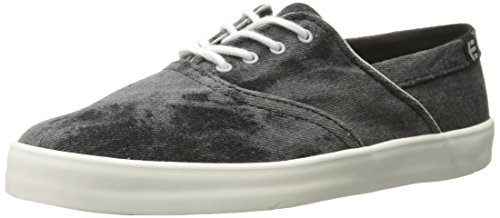 Corby Shoe Women's Etnies W'S grey Black white Skateboard aA5wq