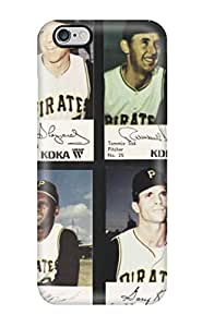 pittsburgh pirates MLB Sports & Colleges best iPhone 6 Plus cases 7264399K271855580