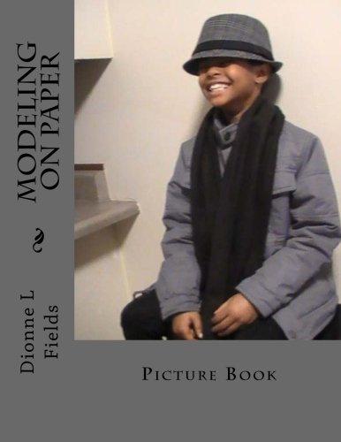 Modeling On Paper: Picture Book