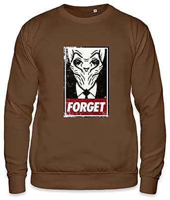Disobey The Silence Unisex Sweatshirt XX-Large
