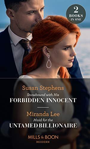 His Untamed Innocent (Mills & Boon Modern)