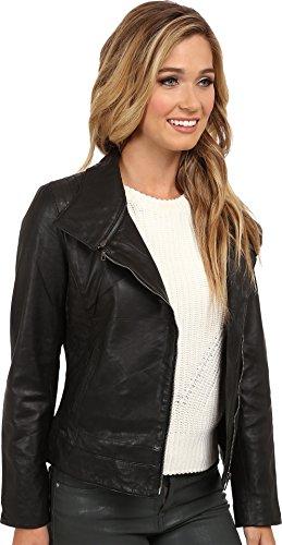 Desigual Women's Ruth Jacket Black Outerwear 40