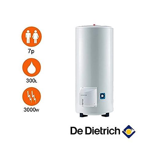 Calentadores de agua cor-email ths estable 300 litros, de dietrich