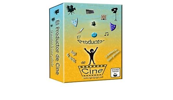 El Productor de Cine: Amazon.es: Juguetes y juegos