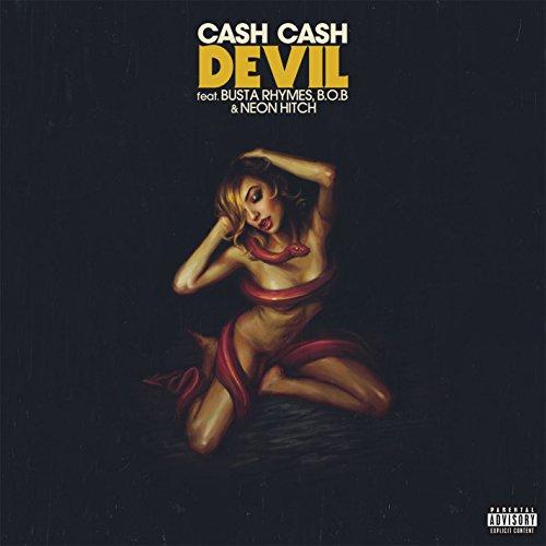 Devil (feat. Busta Rhymes, B.o...