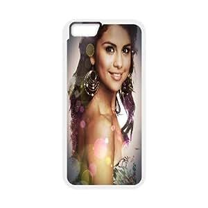 "Fggcc Selena Gomez Case for Iphone6 Plus 5.5"",Selena Gomez Iphone6 5.5"" Cell Phone Case (pattern 7)"