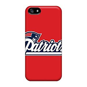 Excellent Iphone 6 Case Tpu Cover Back Skin Protector New England Patriots