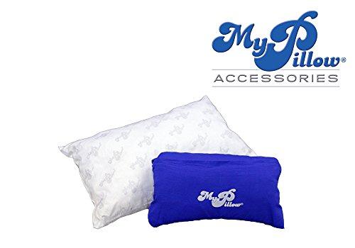 My Pillow Travel Roll n Go Pillow (Trellis)