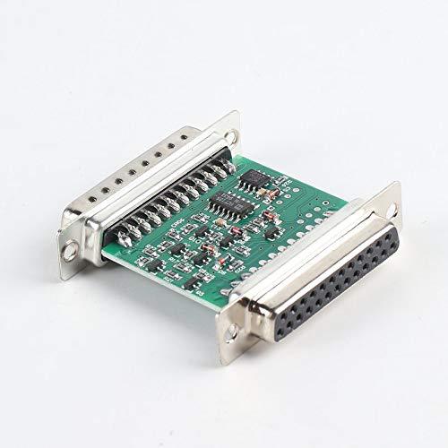 Turobayuusaku CARPROG V8.21 Programmer Auto Repair Airbag Reset Tools Car Diagnostic Tool