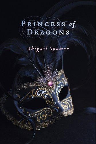 Princess of Dragons (Heritage Book 1)