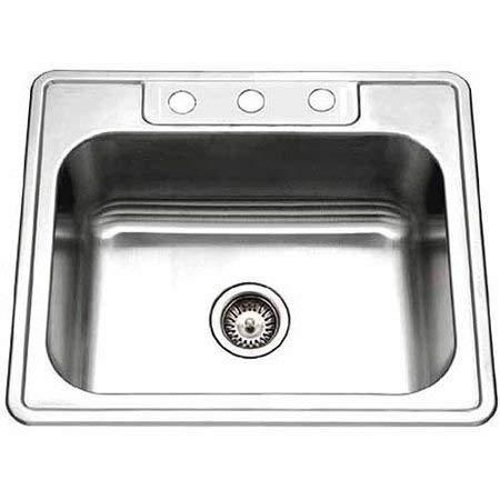Houzer Wirecraft Kitchen Sink Metal Bottom Grid Bg-3100 2-Inch by - Bottom Inch Grid 13.75