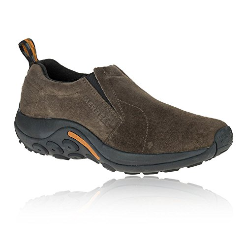Uomo Jungle Mocassini Merrell Moc Brown 8xBwZt